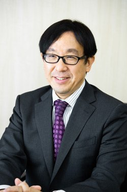 ディーフレックス 秋庭正明 代表取締役