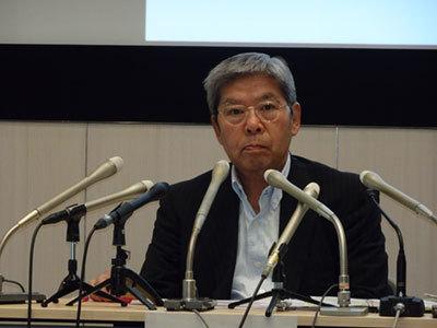 「豊洲市場における土壌汚染対策等に関する専門家会議」の平田健正座長