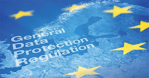 「EU一般データ保護規則」(GDPR)対策は大丈夫?チェックシートで正しく理解する