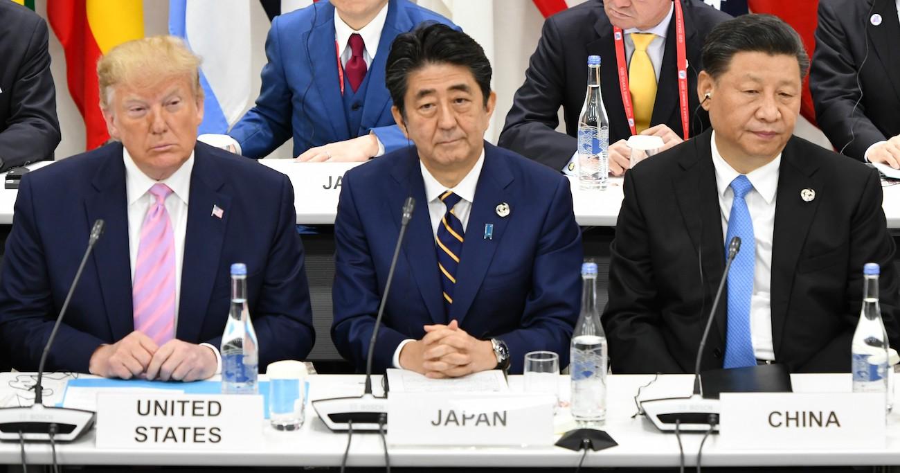 G20閉幕、米中貿易戦争「休戦」でも先行きを楽観できない理由