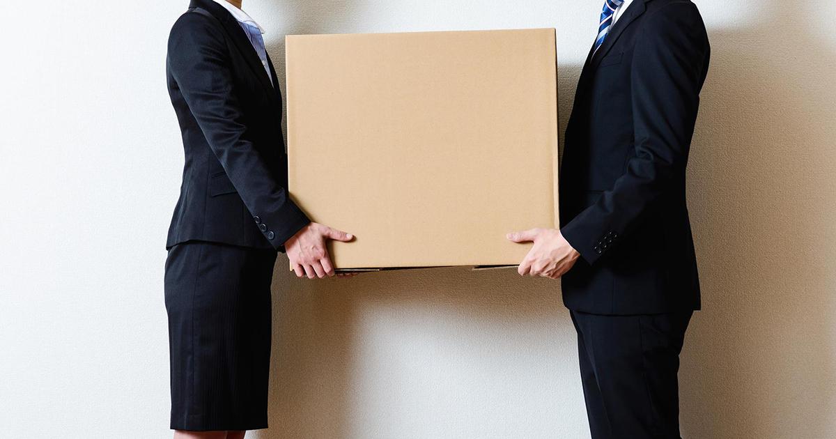 「整理整頓」から始めると、職場の「働き方改革」が劇的に動き出す理由
