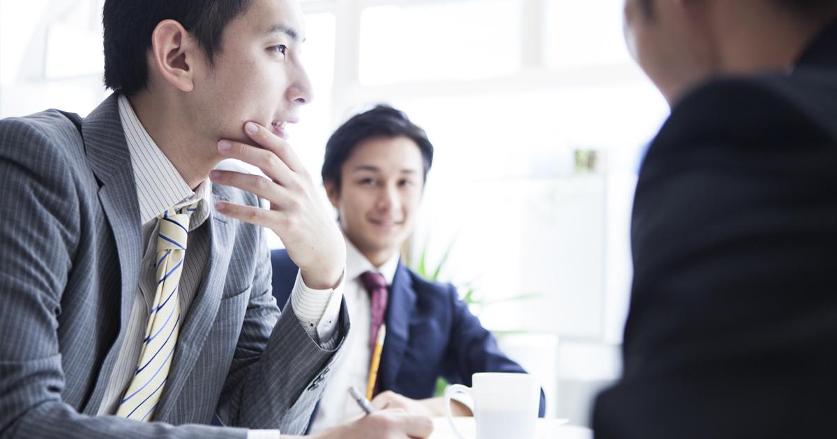 会社の生産性を上げるカギは「会議」にある