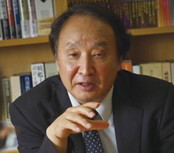 TPPによる規制緩和で経済復活は幻想<br />RCEPや日中韓FTAを優先すべき<br />――金子勝・慶應義塾大学経済学部教授インタビュー