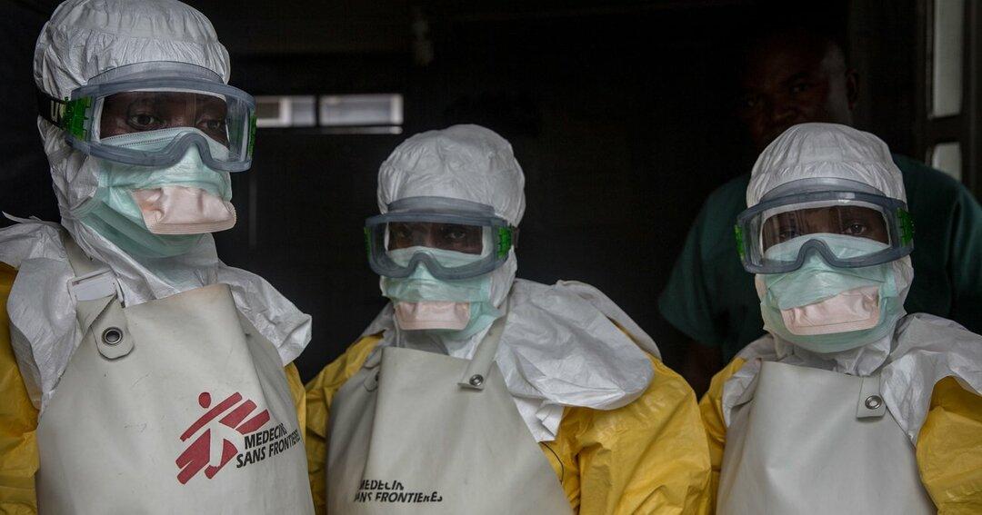 コンゴ民主共和国でのエボラ出血熱の流行は終焉に向かいつつあるが、新型コロナウイルスによる肺炎やデング熱などの新たな感染症流行にも警戒が必要