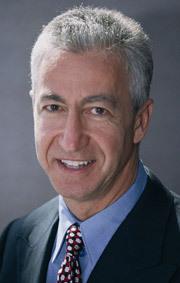 グラフィソフト社CEO ドミニク・ガリレオ