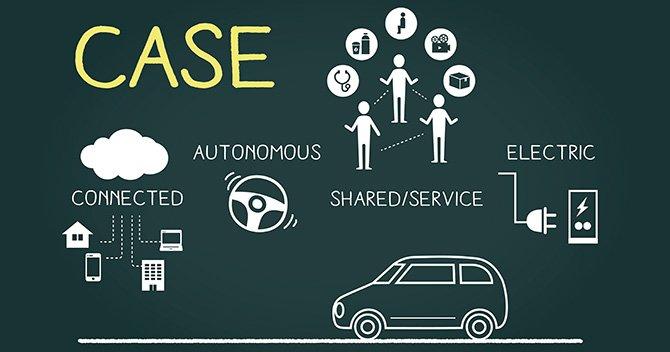 自動車業界の「100年に一度の大変革期」に勝ち残るために、人と組織の面から事業をサポートする