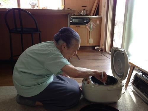 「日本のマザー・テレサ」がおむすび秘話を初公開!<br />なぜ、心病める人が「食」で元気になるのか?<br />