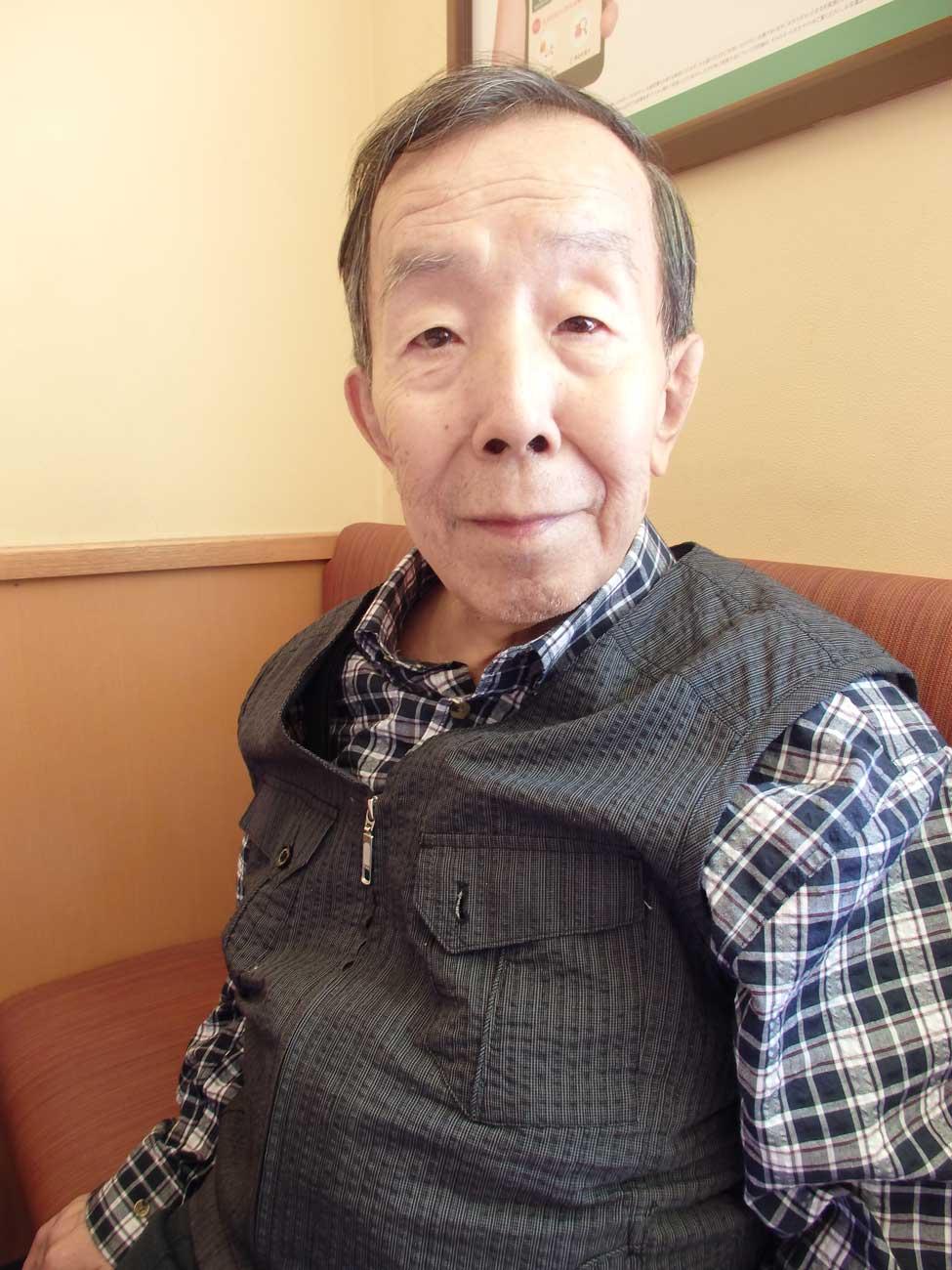 加々美光行・愛知大学名誉教授