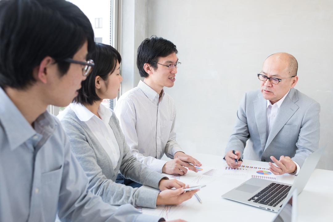 確定拠出年金制度、<br />実は導入の8割が中小企業!