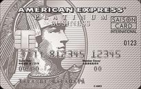 [クレジットカード・オブ・ザ・イヤー 2019]法人カード部門セゾンプラチナ・ビジネス・アメリカン・エキスプレス・カードの公式サイトはこちら!