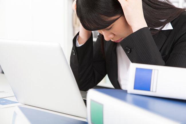 新入社員の五月病もひどいと鬱状態になってしまうことも…