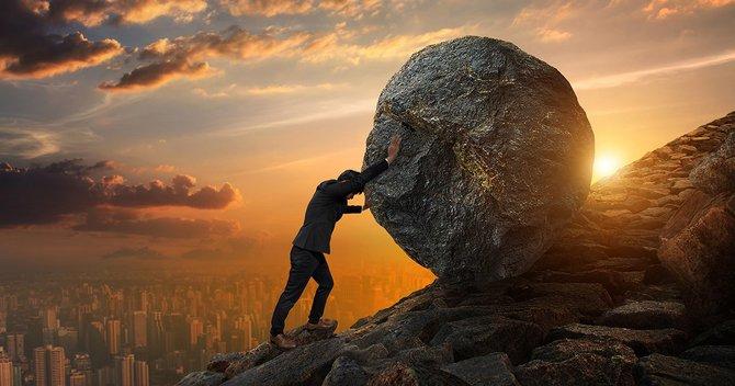 努力しても結果が出ない人」に決定的に足りていない行動 | 世界一の ...
