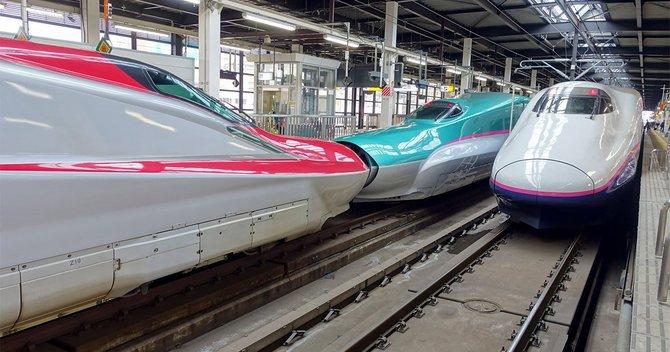 東北新幹線」が全線開業10周年、その進化の歴史とは | News&amp ...