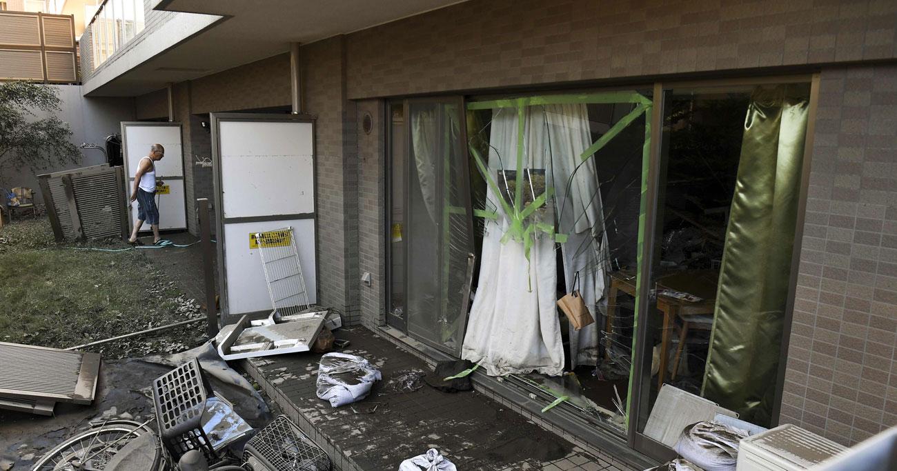 巨大台風襲来で明暗分かれる「風水害」に強い家、弱い家