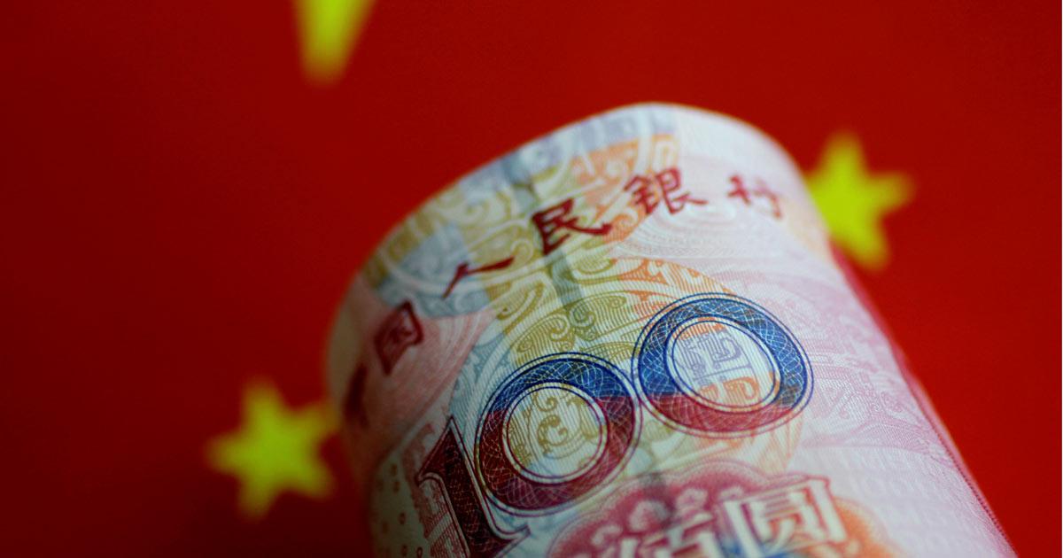 中国オフショア発行のドル建て債、高利回りで人気