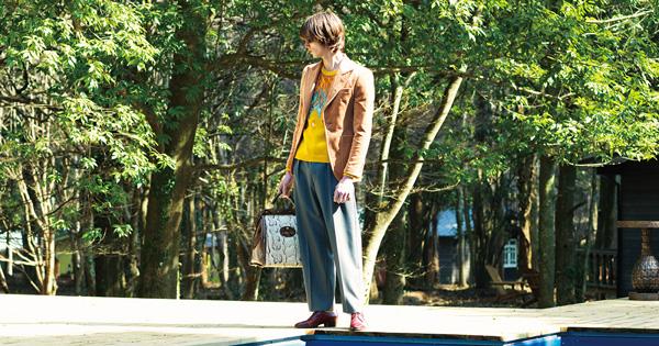 「自由なモード」を服飾史家の中野香織さんが考察【PART1 時代感覚をまとう】