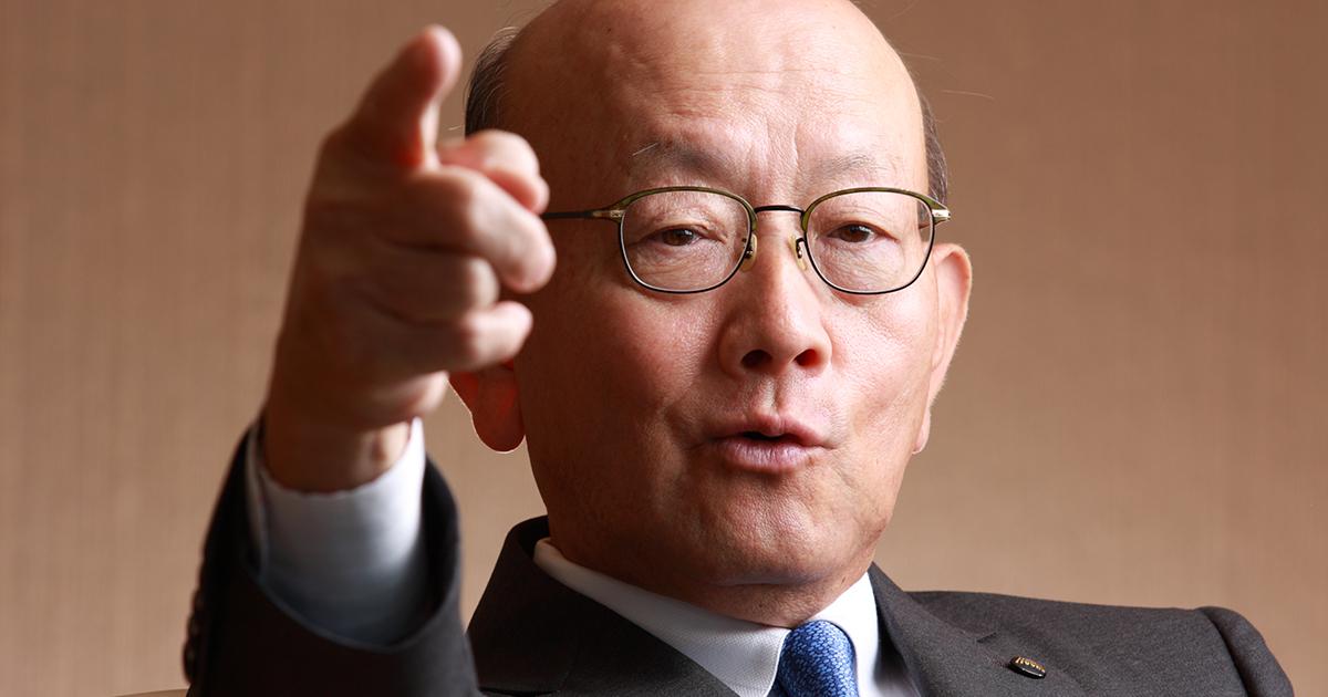 伊藤忠史上最大額、中国コングロマリット投資の勝算は