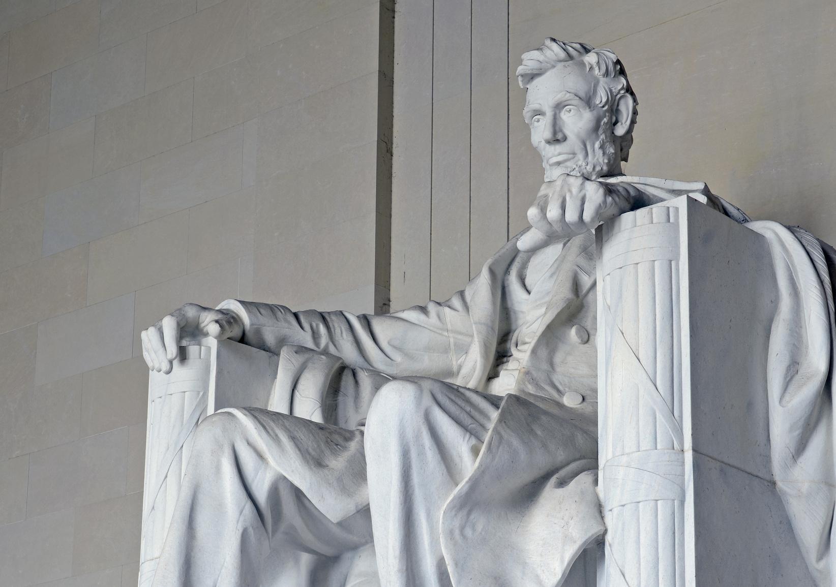 多数決に欠陥があったからリンカーンは勝った