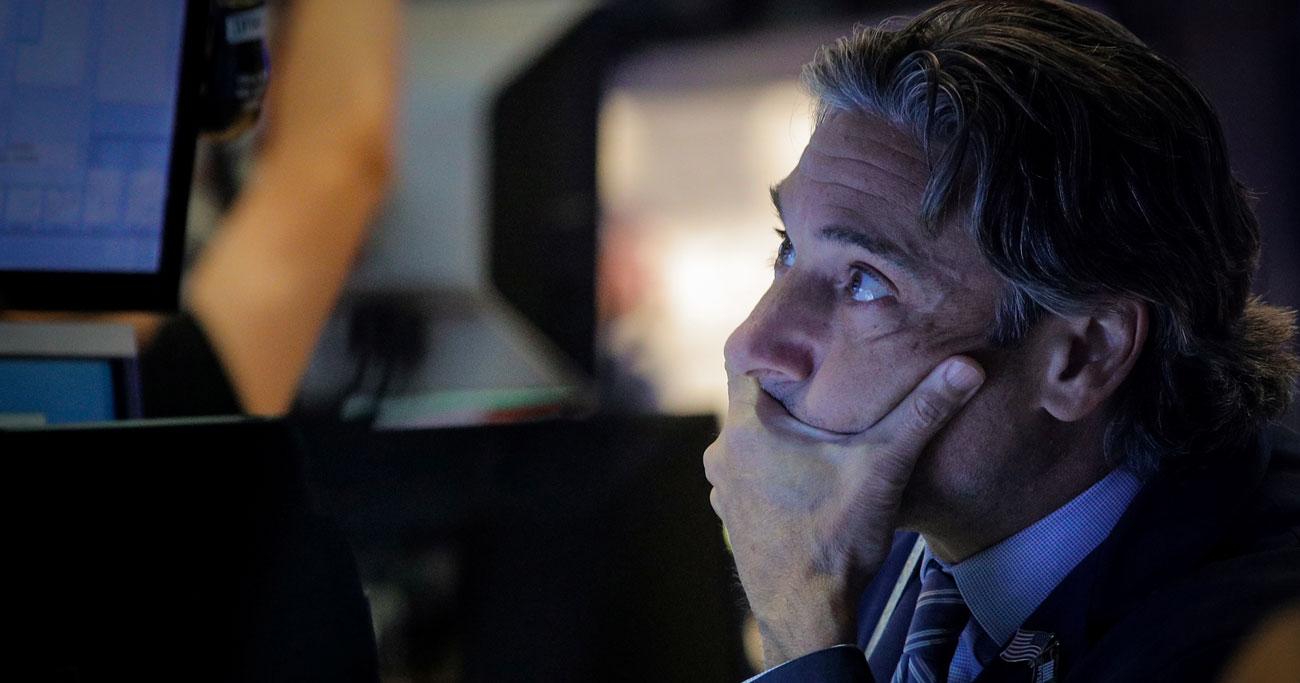 「逃げ場」失う金融市場、連動性の高まり鮮明に