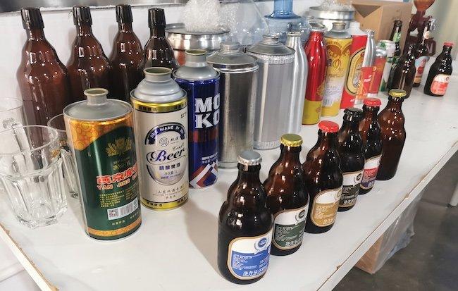 クラフトビールの受託生産まで登場、これぞ深センOEM文化の極み