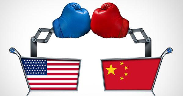 米中貿易戦争が本格化しかねない雲行きですが「痛手」を被るのはどちらでしょうか