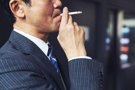 喫煙者を追いつめすぎるのは、社会にとってダメージです