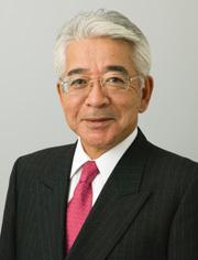 スカパーJSATホールディングス社長  秋山政徳