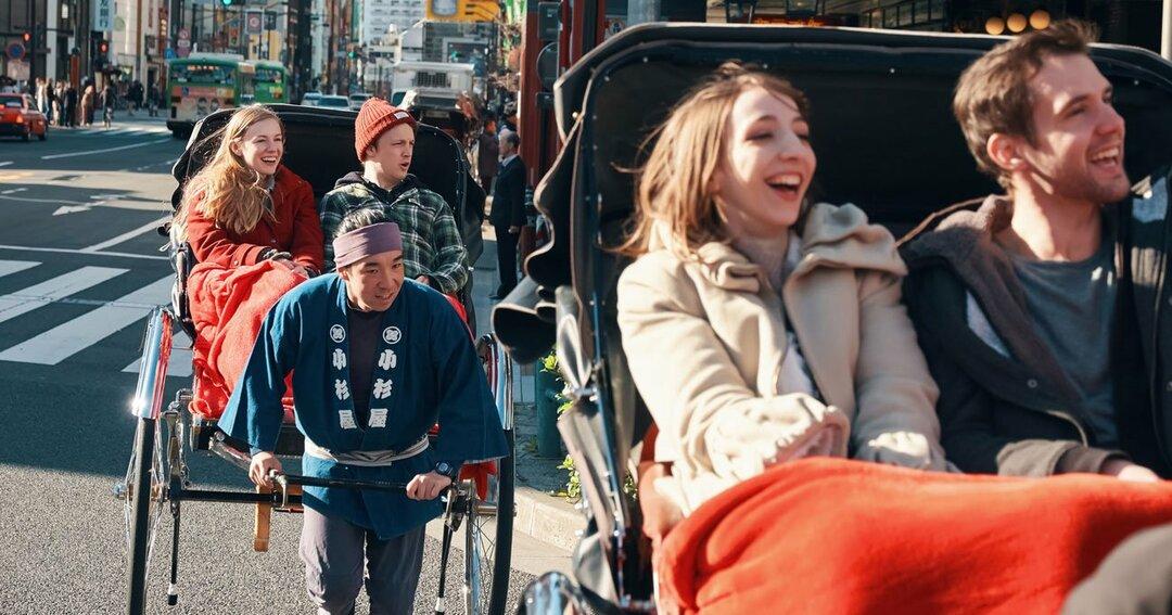 コロナ禍で大量失業者を出しても、日本の観光業の未来が明るいワケ