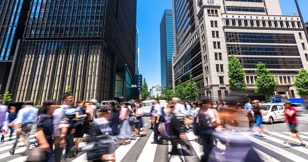 国際的「男尊女卑国」日本、世界とズレる大きな理由