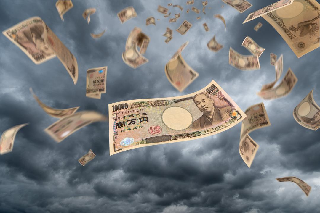 異次元緩和が財政赤字を出し続ける財政運営を<br />支え、財政の持続性に悪影響を与えている