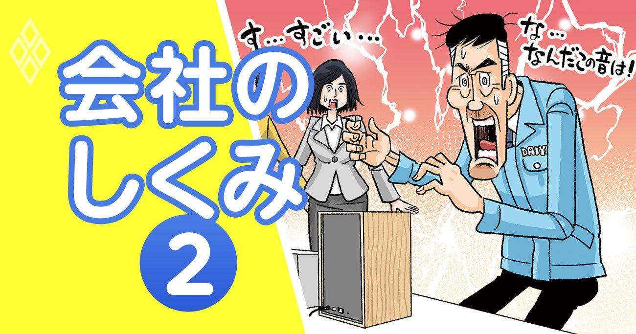 日本企業が「物言う株主」と向き合わなくてはいけない理由【マンガでわかる財務3表】