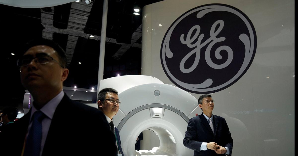 1万人削減で株価上げたGE新CEOに立ちはだかるドイツの巨人