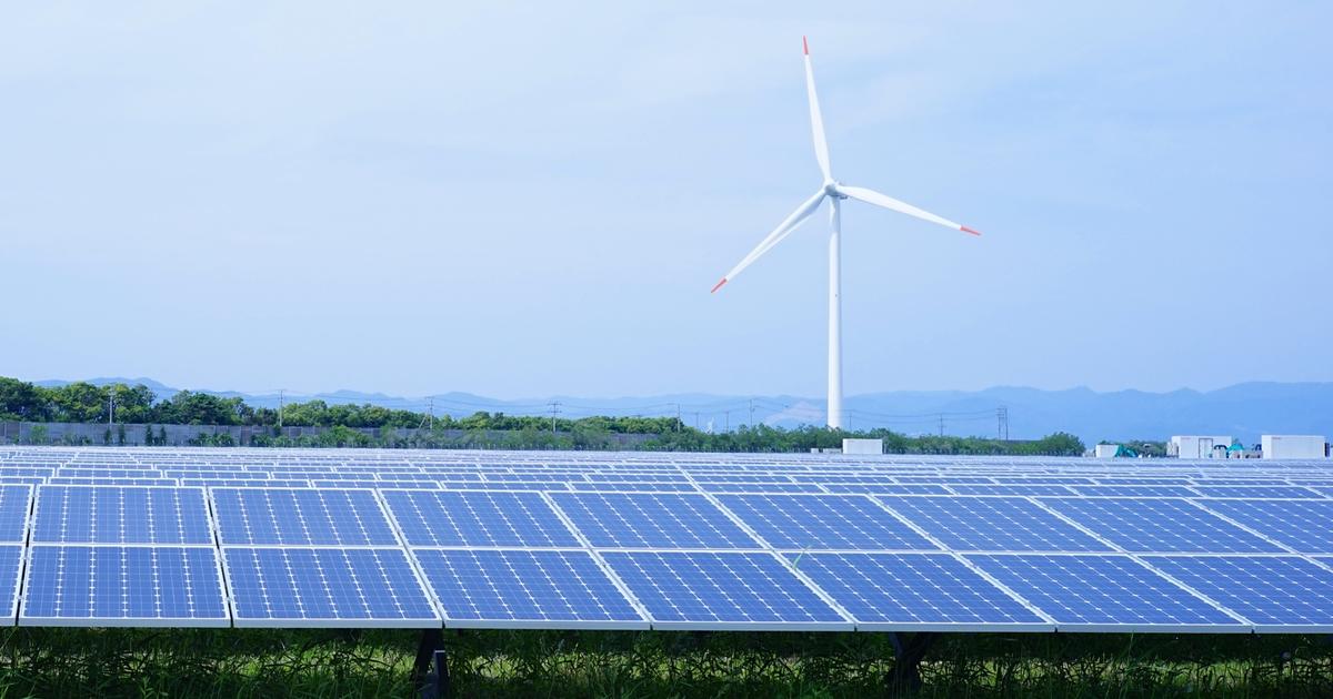CO2排出量を増やす「再エネ買取制度」を改革せよ