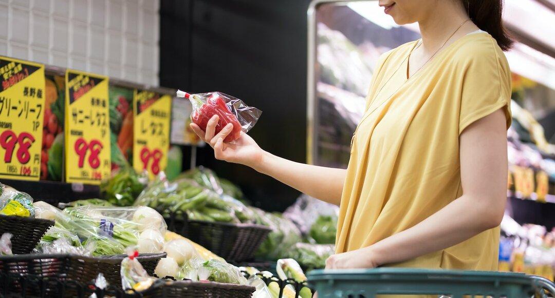 食品スーパー4社/Olympicといなげやが好調!【9月度・業界天気図】