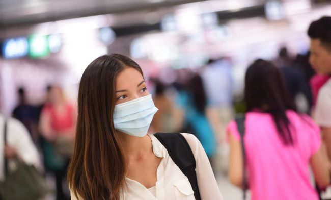 新型肺炎リスクが浮上する為替市場、SARS流行時と比べる「深刻度」
