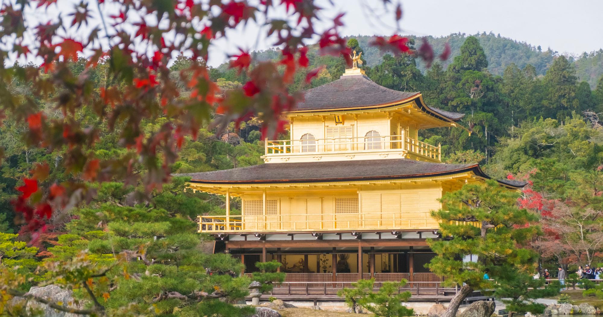 魅力度ランキング2位「京都」に住んでわかる理想と現実