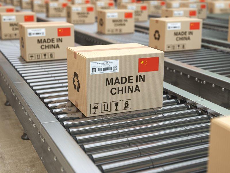 世界一の貿易額を誇る中国の「意外な弱点」とは?