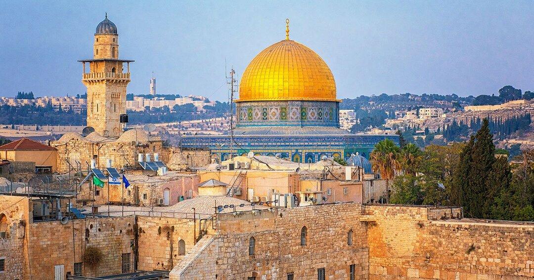 キリスト教・イスラム教・ユダヤ教をゆるく理解する方法