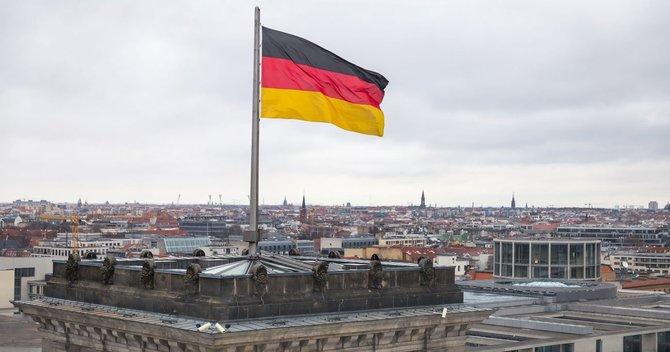 ベルリンの街並み