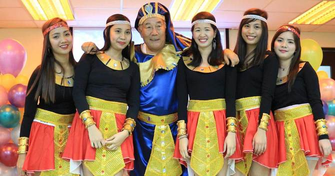 中国を選ばずフィリピンで躍進、中堅金型メーカー「現地化戦略」の妙