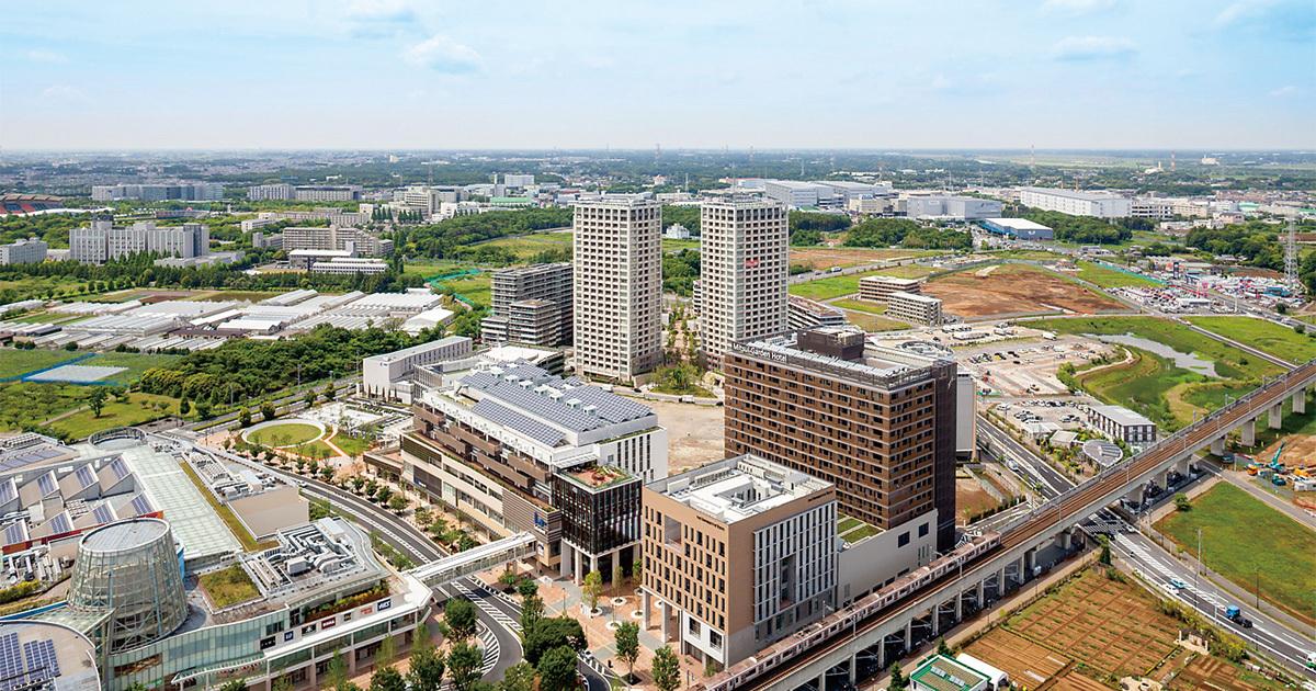 資産価値がある街の条件とは?計画的な街づくりと電車の利便性が鍵