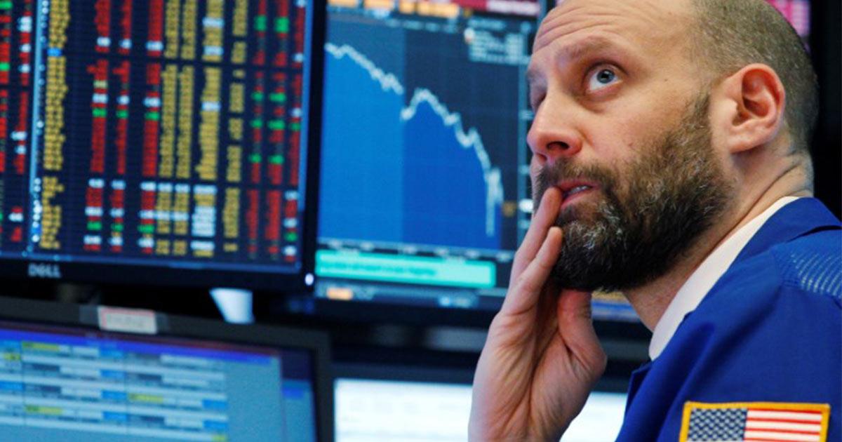 逆イールドは本当に「恐怖の使者」なのか FRBはいずれにせよ債券投資家の声に耳を傾けるべき