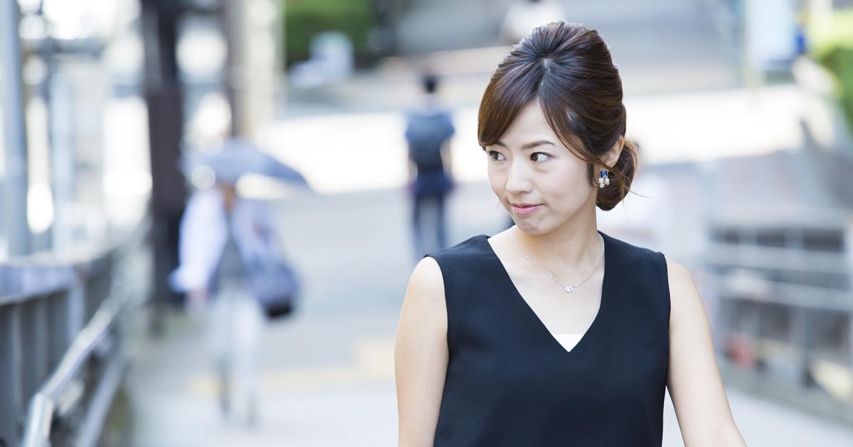 圧倒的に女性が多い街ランキング・ベスト10!3位は芦屋市、2位は小樽市、1位は?
