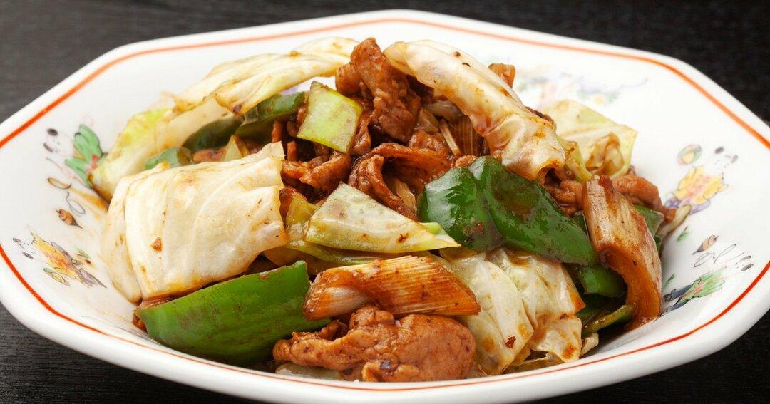 日本の回鍋肉(ホイコーロー)は本場の中国・四川省のものとは全く異なるという