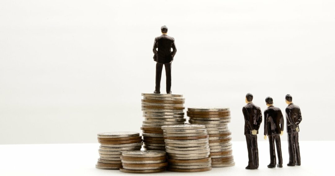 普通の人が聞いたら、びっくり驚いてしまう<br />知られざる金融ビジネスの実態とは?<br />