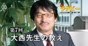 ラグビー元早稲田スター選手・TBSHD社長が語る「ラグビーと経営」