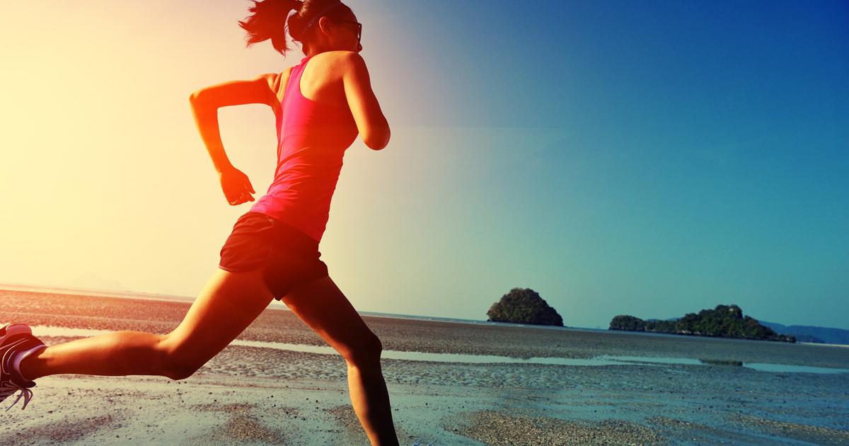 「歩く」「走る」の動作を変えると、疲れにくい体に変わる