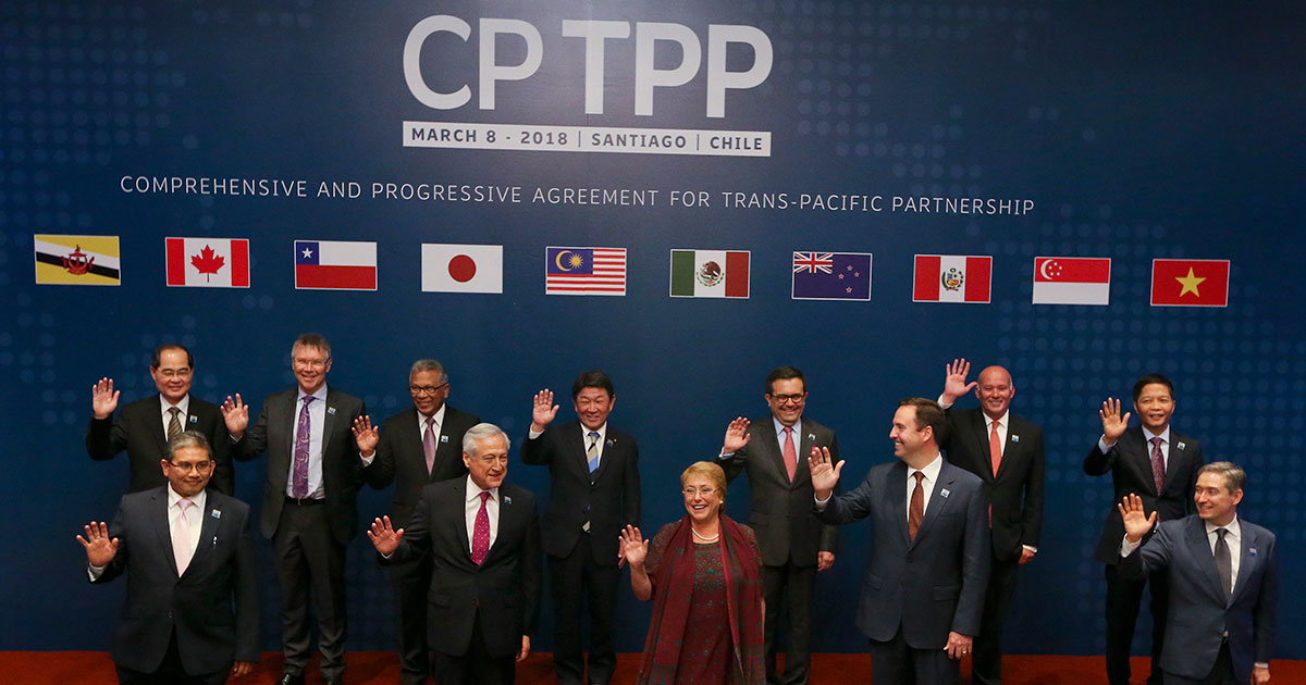 年内発効のTPPが日本に大きな恩恵をもたらす理由