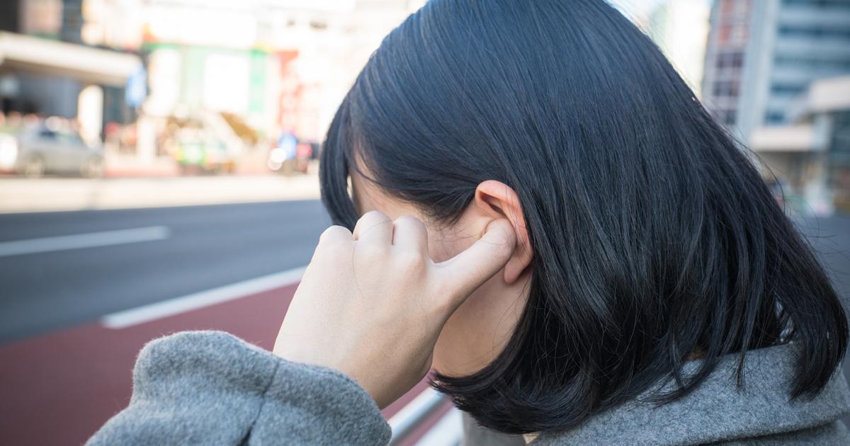 突発性難聴「再発」かと思ったら…女性に多い意外な病名とは | 医療ジャーナリスト 木原洋美「夫が知らない 妻のココロとカラダの悩み」 | ダイヤモンド・オンライン