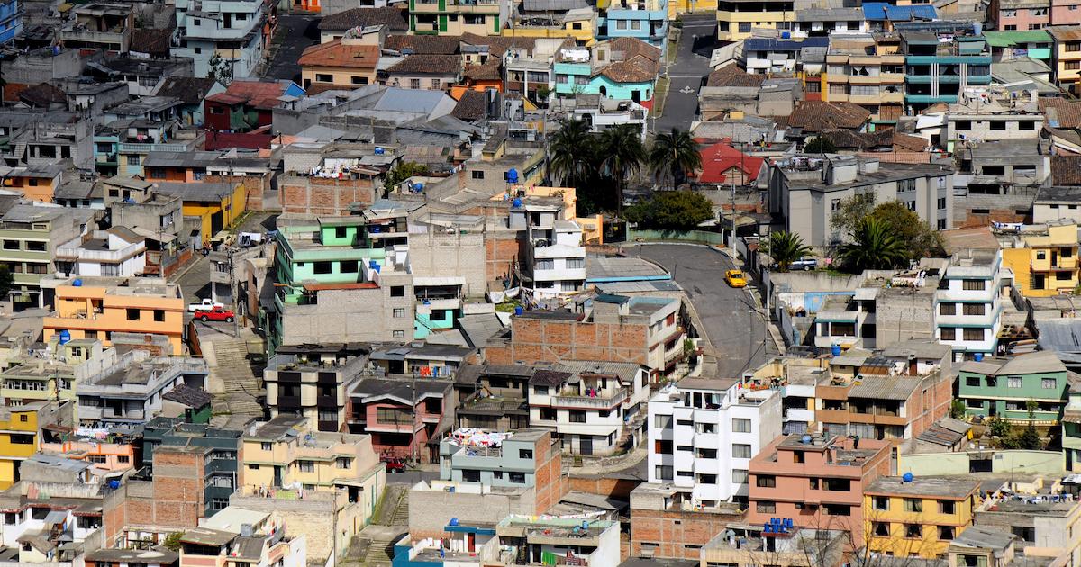 リオの劣悪治安事情、警察ですら立ち入りできない区域も